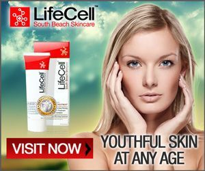 lifecell all in one anti aging cream