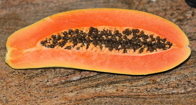 papaya-acne-pimples