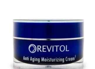 Revitol anti wrinkle cream