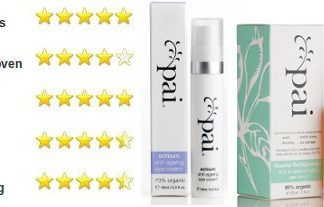 Pai Skincare review