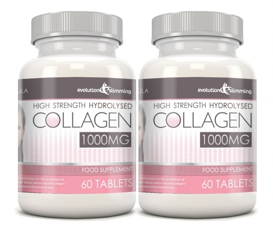 collagen tablets review