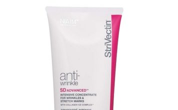 StriVectin SD Advanced Intensive Concentrate Reviews