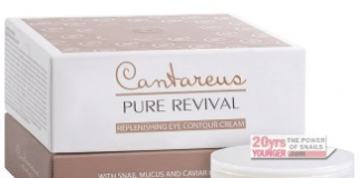 Cantareus Pure Revival