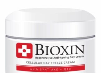 Bioxin Regenerative Day Cream Review