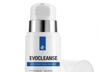 EvoCleanse Antioxidant Facial Cleanser with Green Tea Leaf Extract reviews
