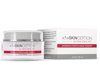 Skinception Intensive Stretch Mark Therapy Reviews