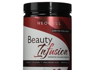 Neocell beauty infusion reviews