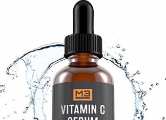M3 Naturals Vitamin C Serum Reviews