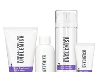 Rodan and Fields Unblemish Reviews