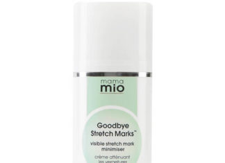Mama Mio Goodbye Stretch Marks Review