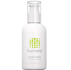 Humane Acne Wash Review