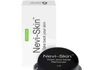 Nevi Skin reviews