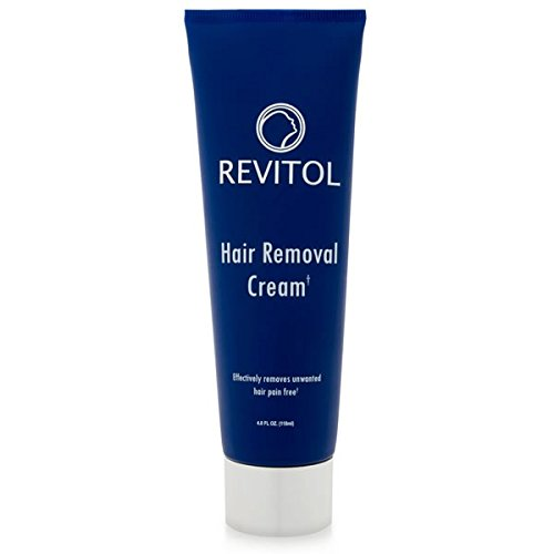 Revitol hair removal cream reviews