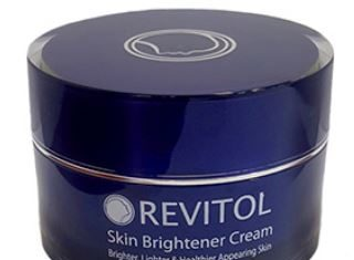 Revitol Skin Brightener Reviews