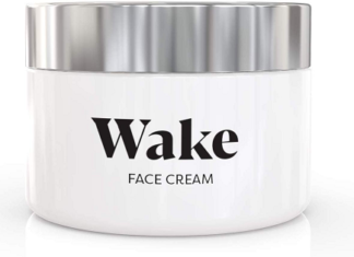 Wake Skincare reviews