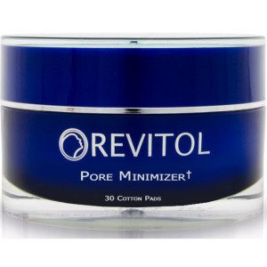 revitol pore minimizer reviews