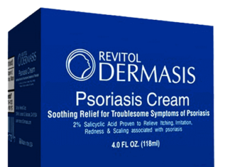 Revitol Dermasis Psoriasis Cream Reviews