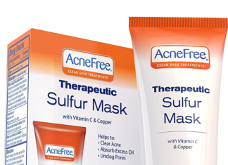 acne free reviews