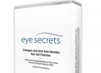 Eye Secrets reviews collagen q10