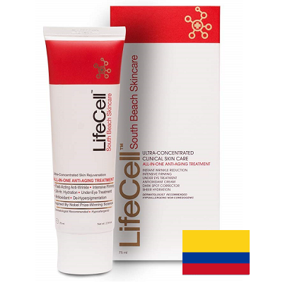 lifecell colombia