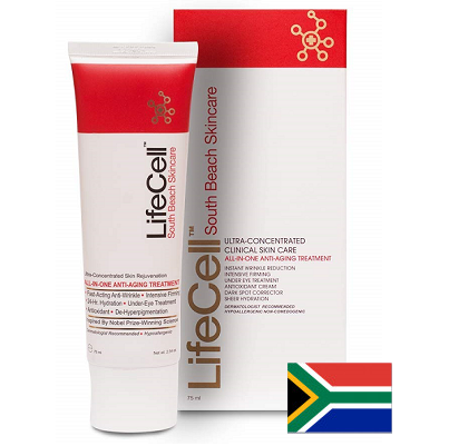 lifecell south africa