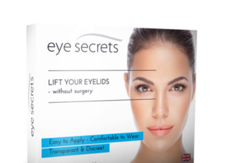 Eye Secrets Eyelid Lift reviews